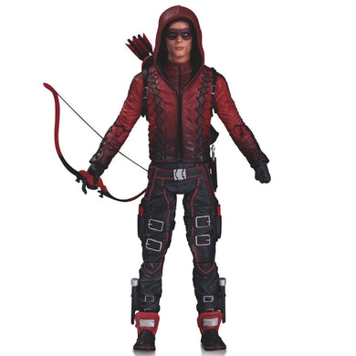 Arrow TV Series Arsenal Action Figure