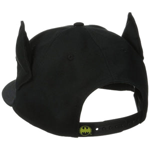 Additional image of Batman Gotham City Cowl Hat