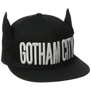 Batman Gotham City Cowl Hat
