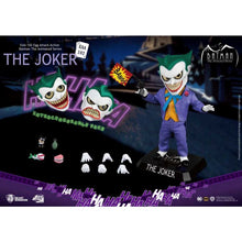 The Joker from Batman: The Animated Series EAA-102 Action Figure