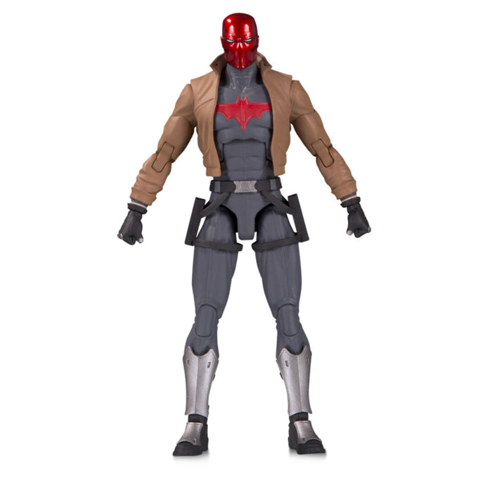 DC Essentials Red Hood Action Figure