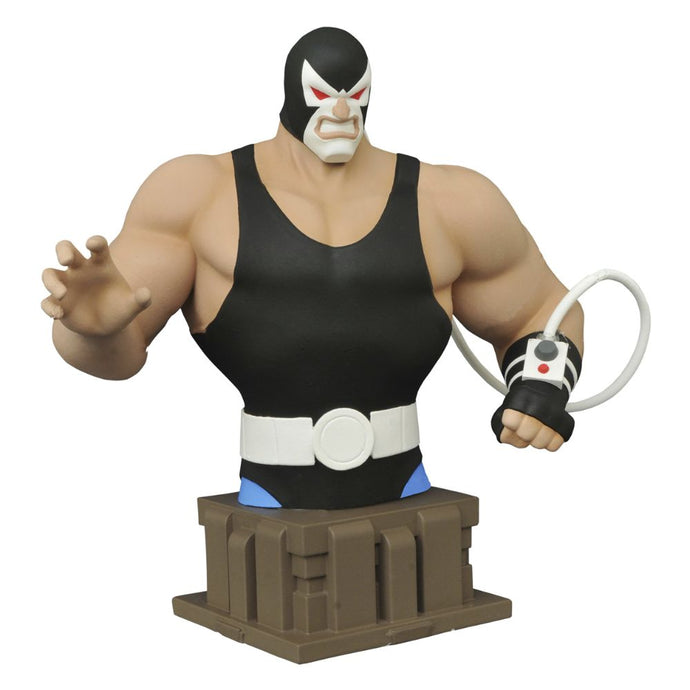 Batman: The Animated Series Bane Resin Bust