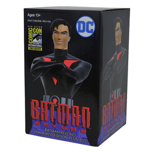 Batman Beyond Batman Variant Bust (SDCC 2017 Exclusive)