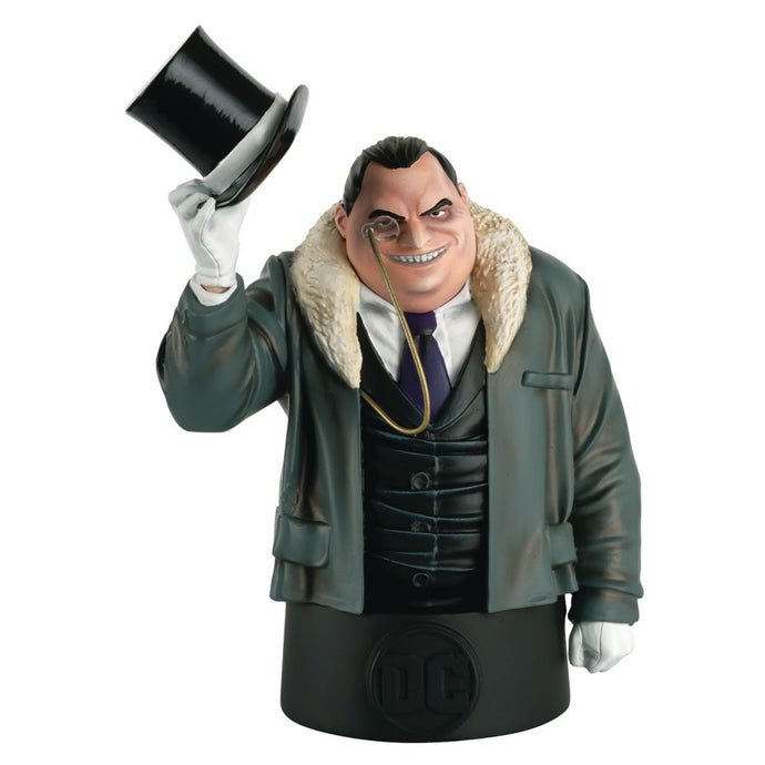 DC Universe Collector's Bust #20: The Penguin