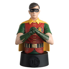 DC Batman Universe Collector's Bust #26: 1966 Robin