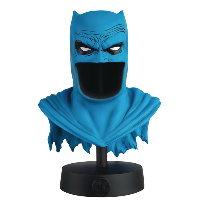DC Batman Universe Collector's Cowl #2: Batman: The Dark Knight Returns Cowl