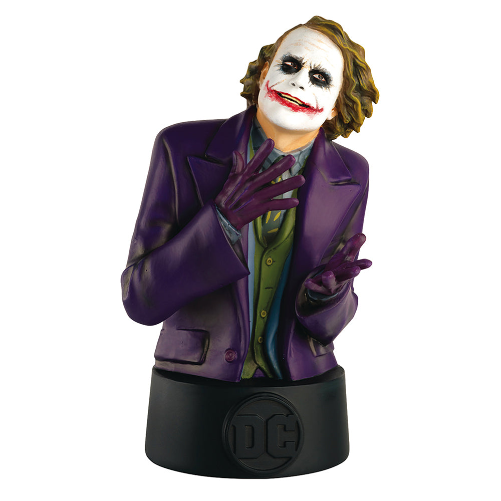 DC Universe Collector's Busts #14: The Joker (The Dark Knight)