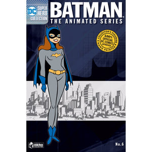 Additional image of Batman: The Animated Series Figure Collection 2 #6: Batgirl