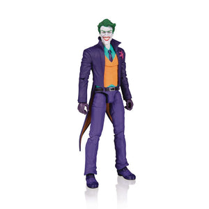 DC Essentials The Joker Action Figure