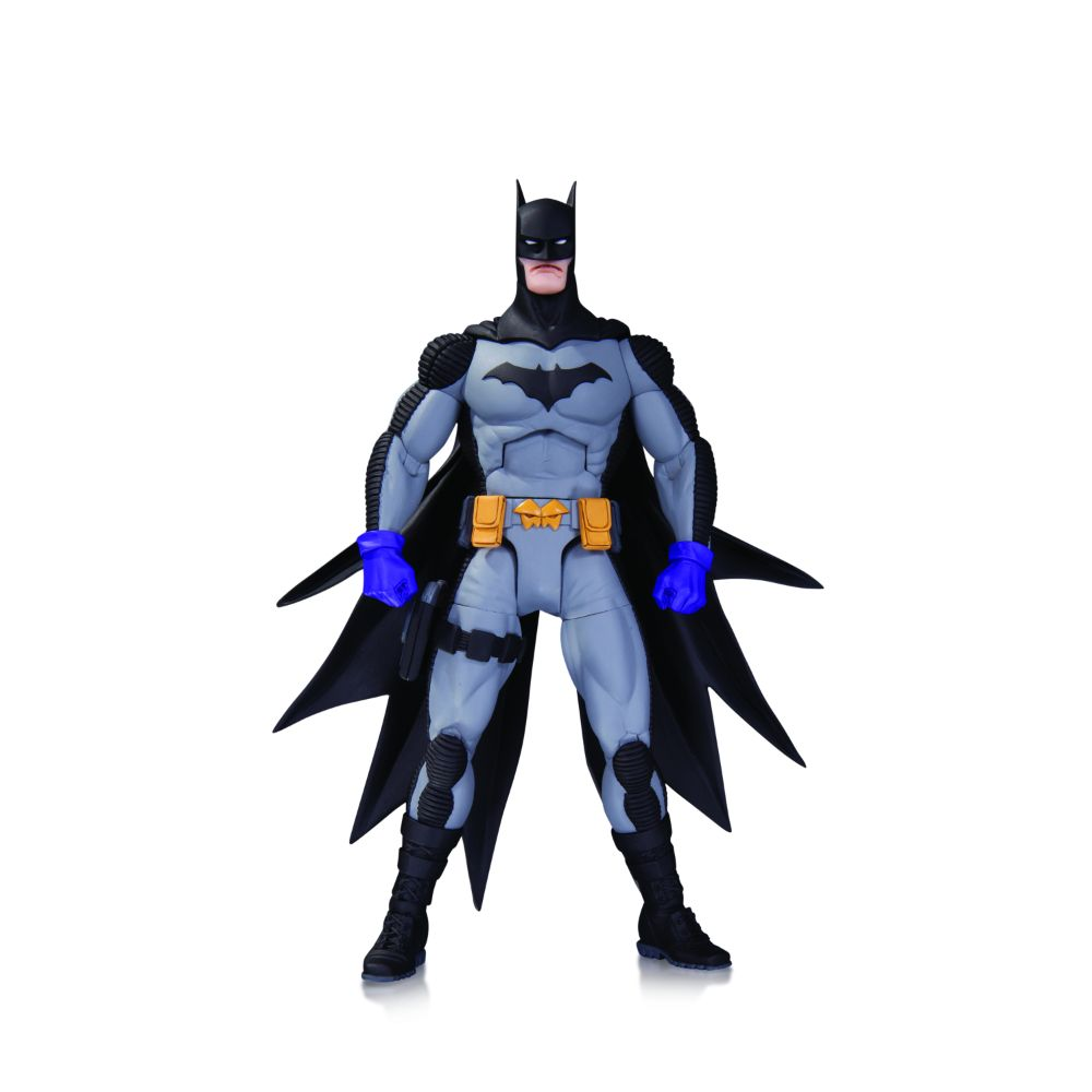 DC Designer Series Zero Year Batman by Greg Capullo Action Figure