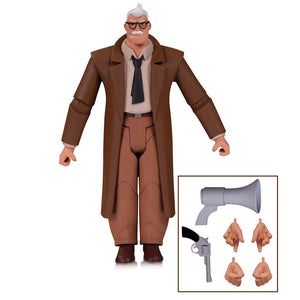 Batman: The Animated Series Commissioner Gordon Action Figure