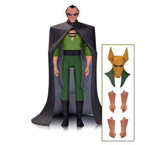 Batman: The Animated Series Ra's al Ghul Action Figure