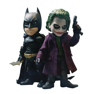 The Dark Knight Batman & The Joker Action Figure Box Set