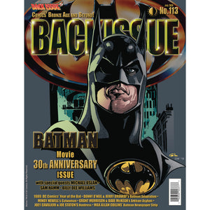 Back Issue #113: Batman (1989) 30th Anniversary