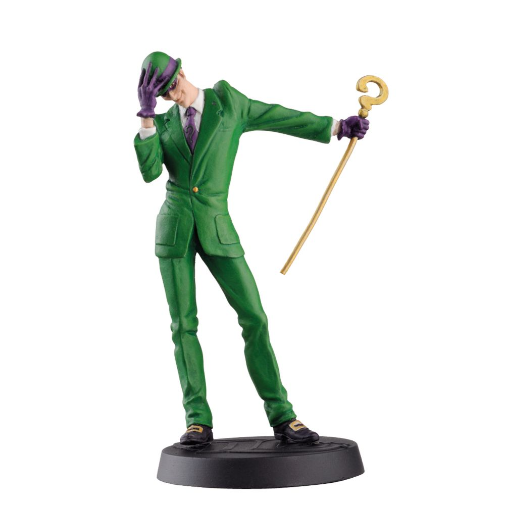 DC Super Hero Collection #28 The Riddler