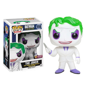 Pop! DC Heroes Dark Knight Returns Joker Figure by Funko