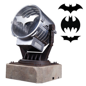 Batman Bat-Signal Prop Replica