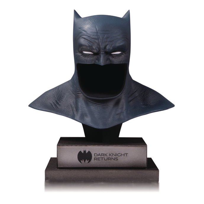 DC Gallery The Dark Knight Returns Cowl