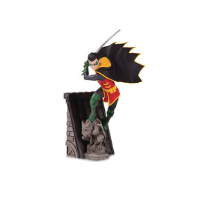 Bat-Family Robin Multi-Part Statue