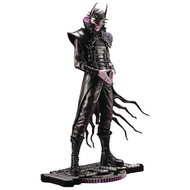 Dark Knights: Metal The Batman Who Laughs ARTFX 1/6 Scale Statue