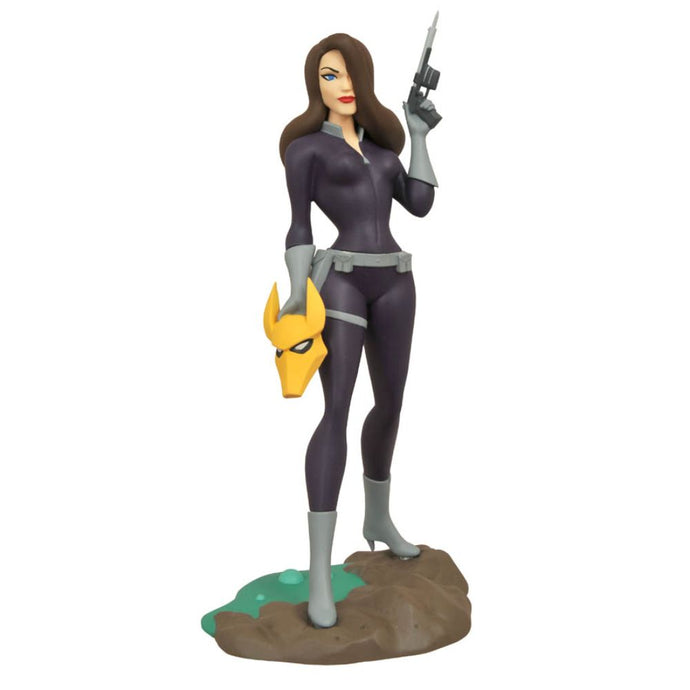 Batman: The Animated Series Femme Fatales Talia al Ghul Statue