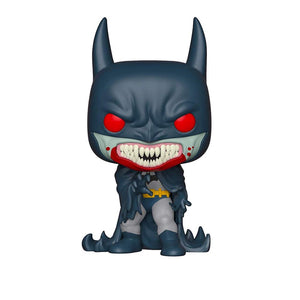 Batman 80th - Batman & Dracula: Red Rain (1991) Pop! Vinyl Figure by Funko