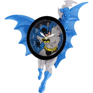 Batman 3-D Motion Wall Clock
