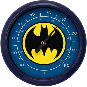 Batman Logo Indoor/Outdoor Thermometer