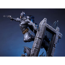Additional image of Justice League: New 52 Batman Statue