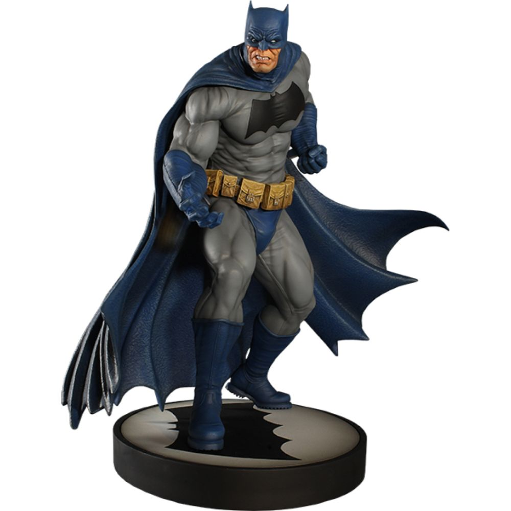 Batman Maquette from The Dark Knight Returns