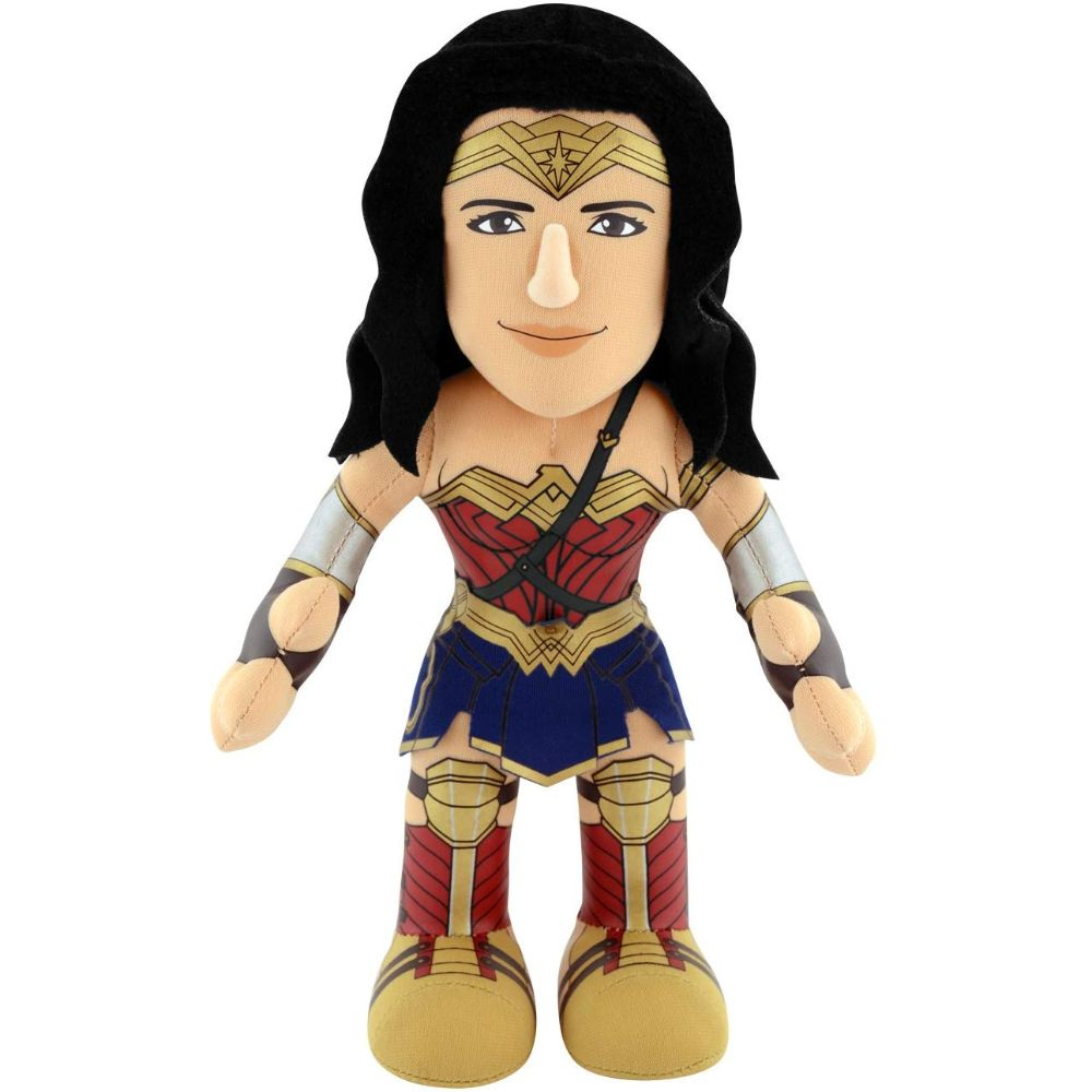 Batman v Superman: Dawn of Justice Wonder Woman Plush