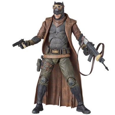 Batman v Superman: Dawn of Justice Batman Knightmare Action Figure by Medicom