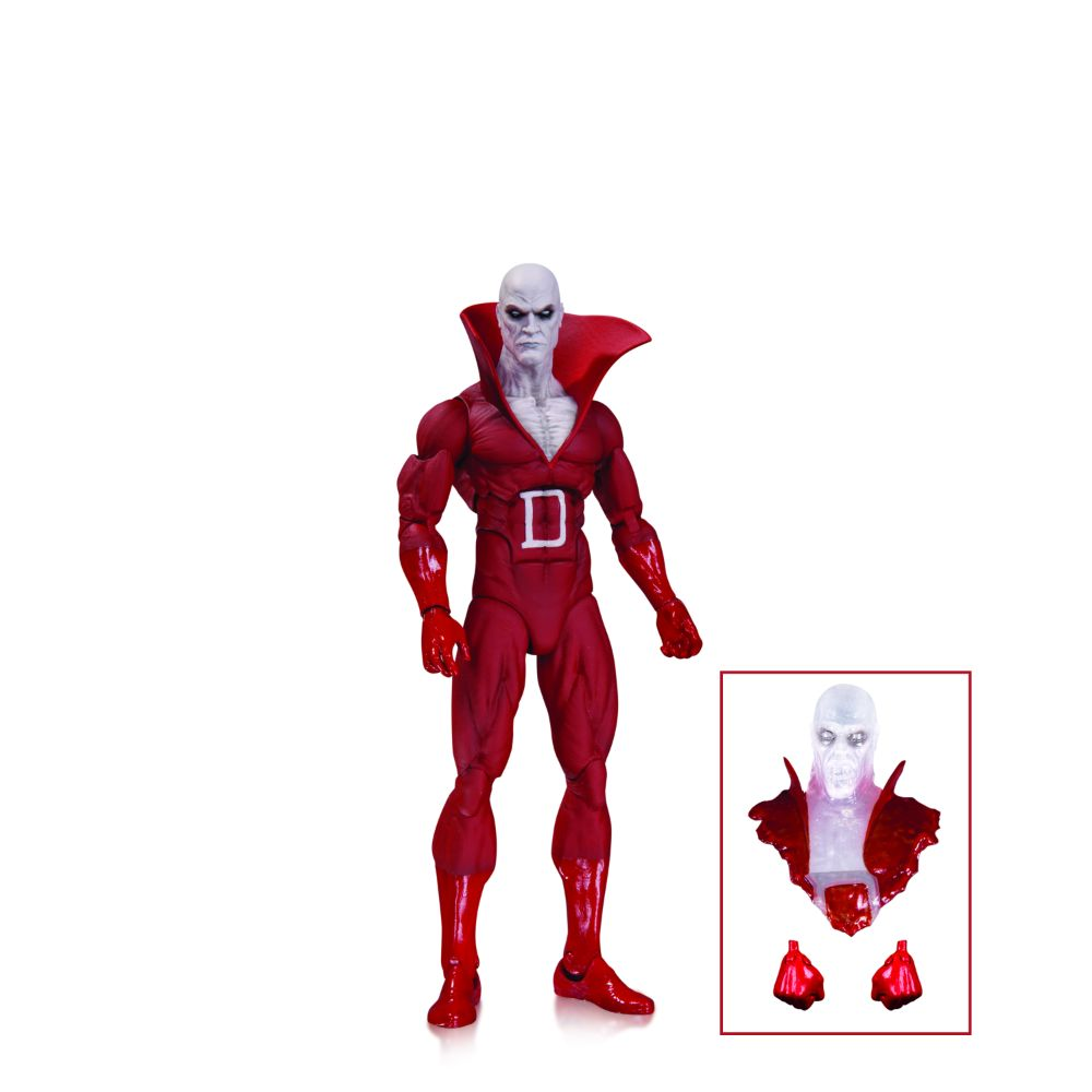 DC Icons Deadman (Brightest Day) Action Figure