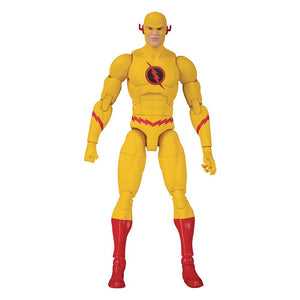 DC Essentials Reverse-Flash Action Figure