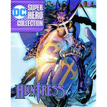 Additional image of DC Super Hero Collection Magazine #53: Huntress