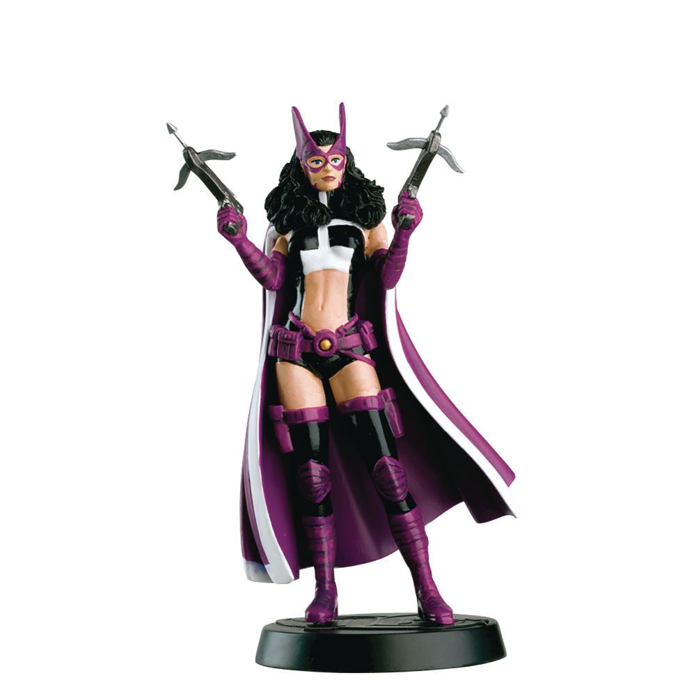 DC Super Hero Collection Magazine #53: Huntress
