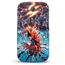 Additional image of The Flash Lightening Speed Phone Case for iPhone and Galaxy