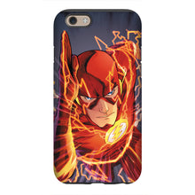 Additional image of The Flash Comic Book Cover Phone Case for iPhone and Galaxy
