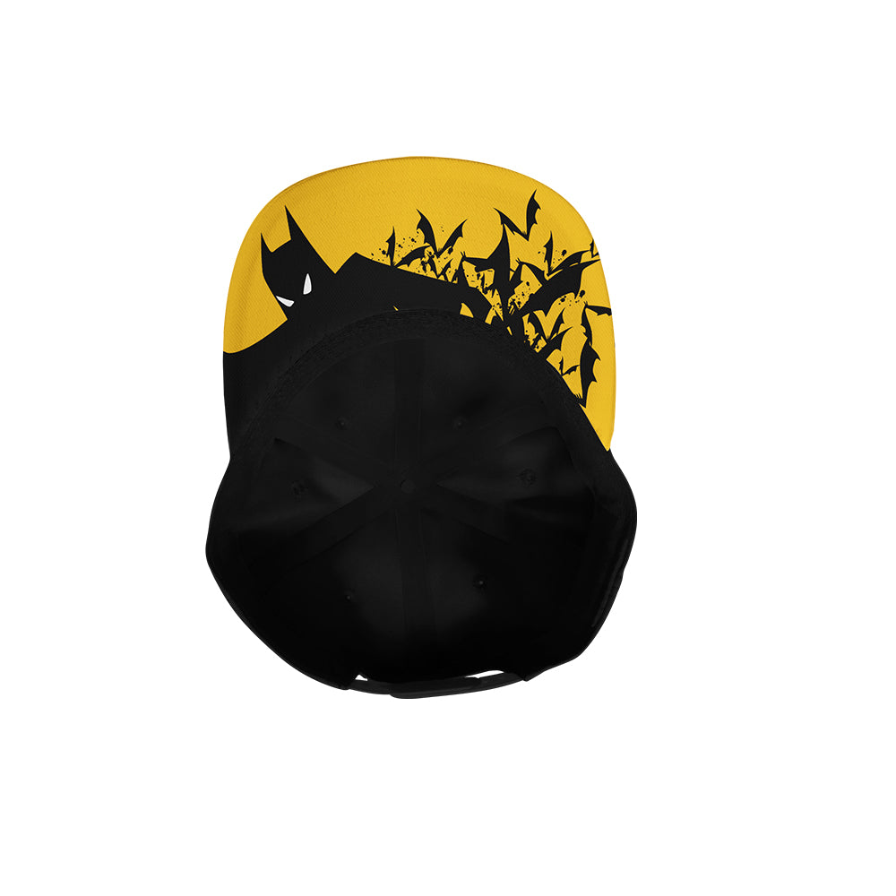 Batman: The Animated Series Sublimated Hat