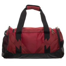 The Flash TV Series Duffel Bag
