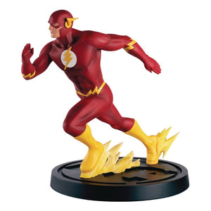 DC Super Hero Collection 10-inch Mega Flash