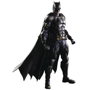 Justice League Batman (Tactical Suit Ver.) Play Arts Kai Action Figure