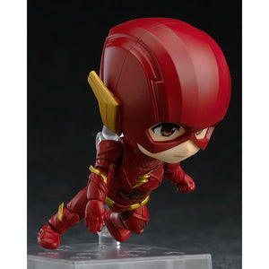 Additional image of Justice League Movie The Flash Nendoroid Figure