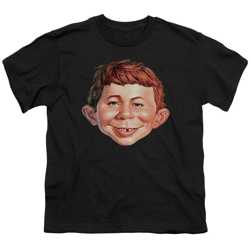 MAD Alfred Head Youth T-shirt