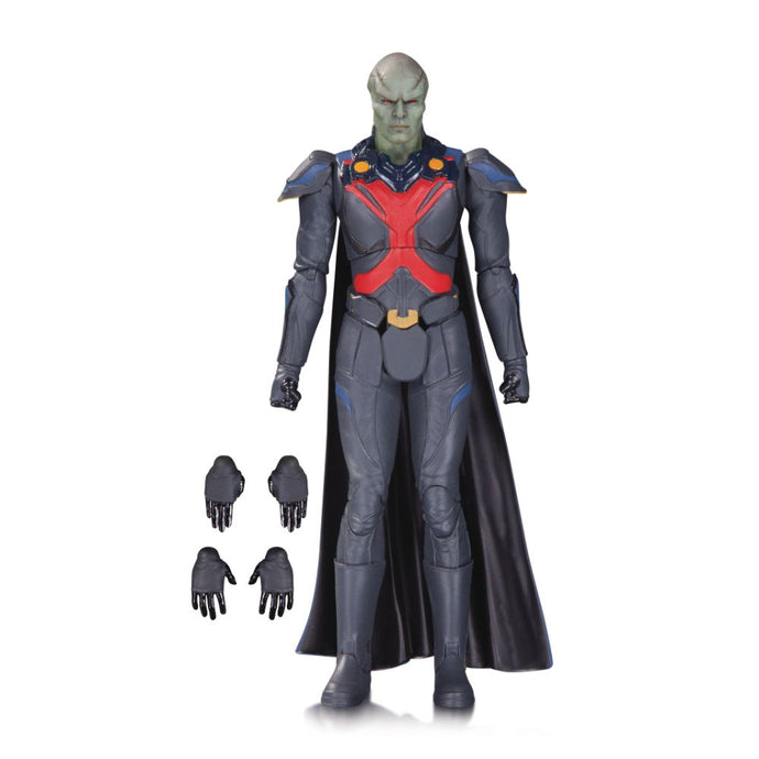 Supergirl TV Series Martian Manhunter Action Figure