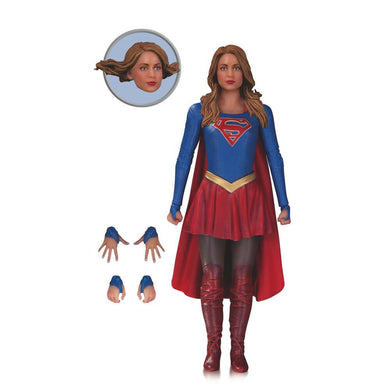 Supergirl TV Series Supergirl Action Figure