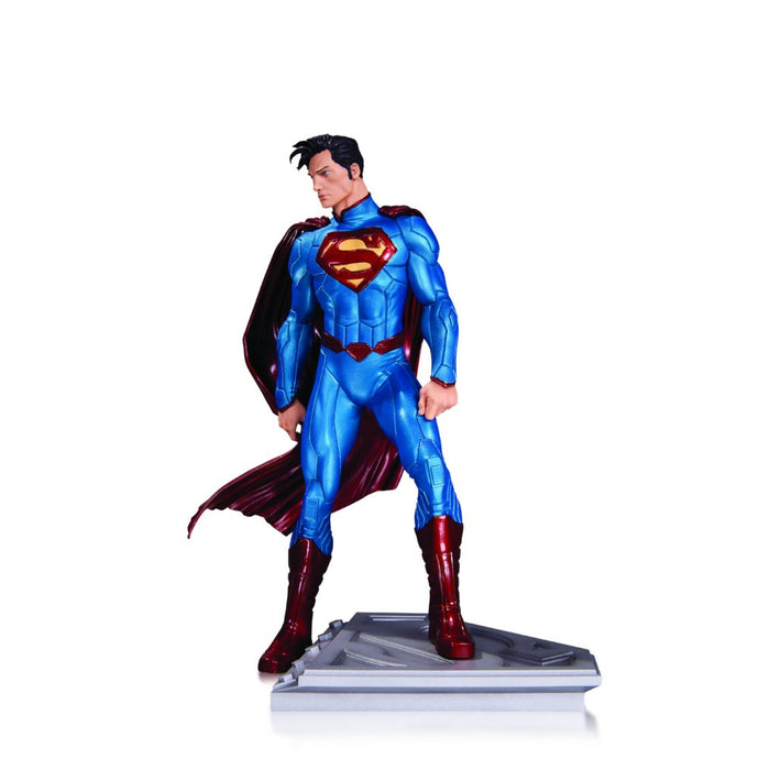 Superman: The Man of Steel by John Romita Jr. Statue