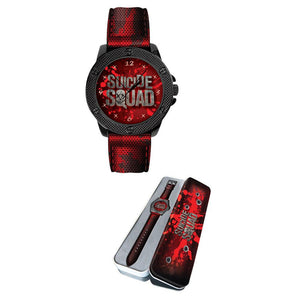 DC Watch Collection #4 Suicide Squad