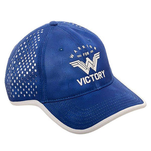 Additional image of Wonder Woman Movie Warrior for Victory Hat