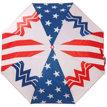 Wonder Woman Panel Umbrella